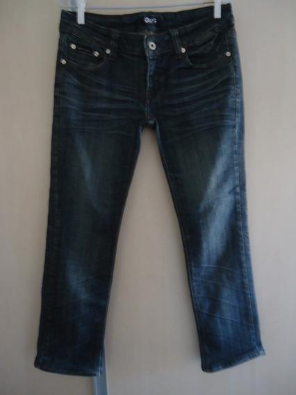 Calça Jeans Feminina Dg Tam 38 Usada