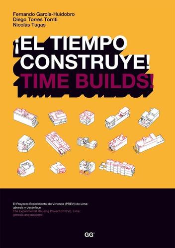 Imagen 1 de 5 de El Tiempo Construye