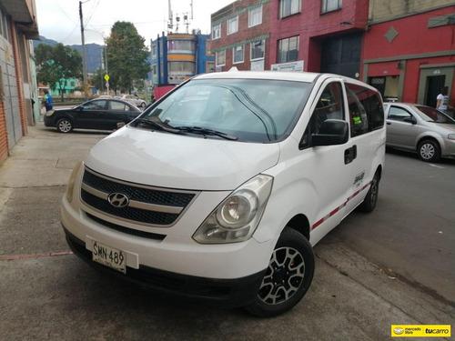 Hyundai H1 Grand Starex