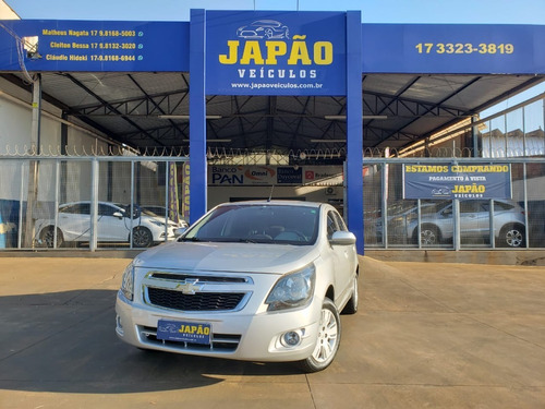 Imagem 1 de 6 de Chevrolet Cobalt Ltz