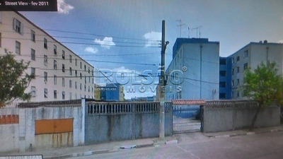 Apartamento - Jardim Julieta - Ref: 21867 - V-21867