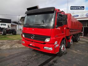 Mercedes-benz Mb 2428 Atego Graneleiro