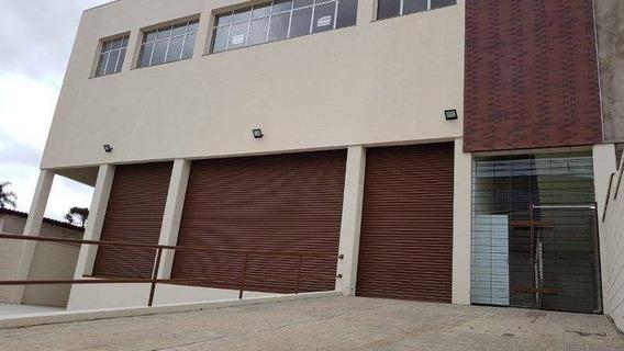 Galpão Para Alugar, 753 M² - Chácara Do Carmo - Vargem Grande Paulista/sp - Ga0090