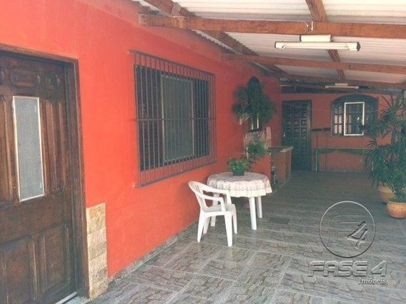 Casa - Campo Alegre - Ref: 1240 - V-1240