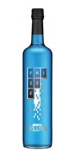 Frizze Blue Evolution 750 Ml