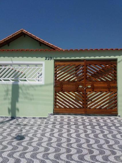 Casa Nova Em Mongaguá Liberamos Seu Fgts Para Entrada