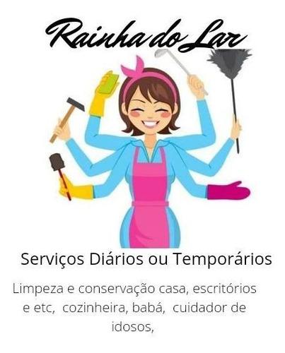 Serviços Gerais!!!