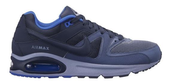 Zapatillas Nike Hombre Air Max Command (407) Envio Gratis