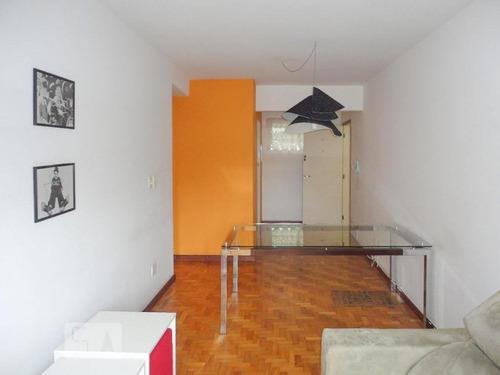 Apartamento À Venda - Sumaré, 1 Quarto,  52 - S893111418