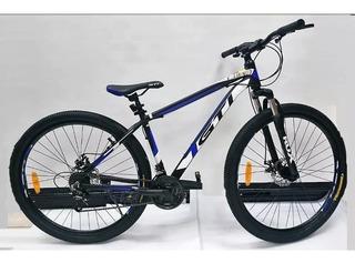Bicicleta 29 Gti Shimano 21 Vel. Cuadro Aluminio Cambodia