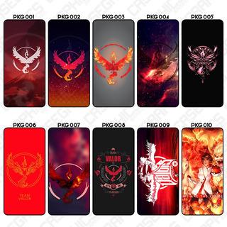 Capa Celular Pokémon Go Valor Game Nokia Lumia 630 730 920