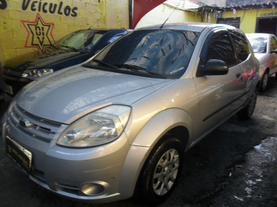 Ford Ká Gl 1.0 2009 Lindo