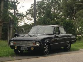 Ford Falcon 1960 Americano