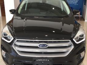 Ford Escape 2.5 Trend Advance At !!tecnologia Y Seguridad!!