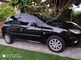 Peugeot 206 1.4 Holiday 5p 2006