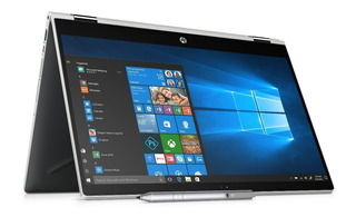 Notebook Hp Pavilion Touch X360 15-cr0003la I5 8gb 1tb Windows 10 Tienda Oficial Hp