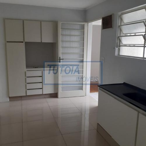 Imagem 1 de 16 de Apartamento Para Venda - Vila Mariana - 21492-j - 69539859