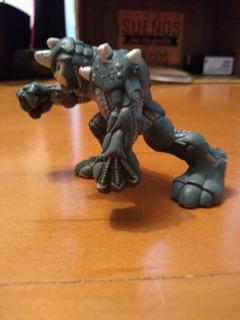 Marvel Super Hero Squad - Rhino