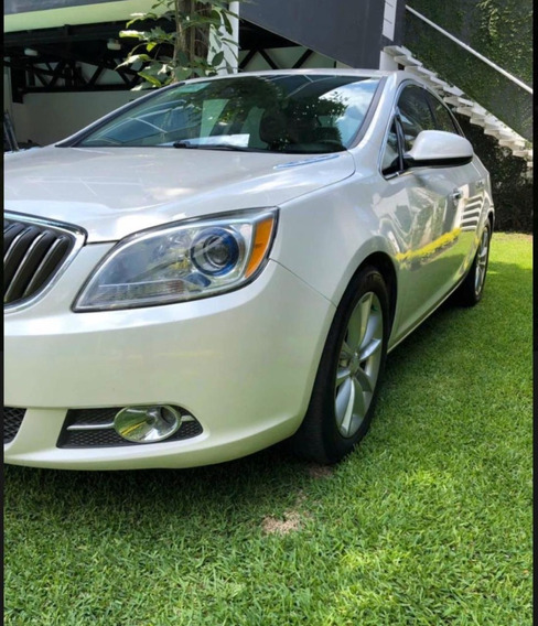 Buick Verano 2.0 Turbo Premium At