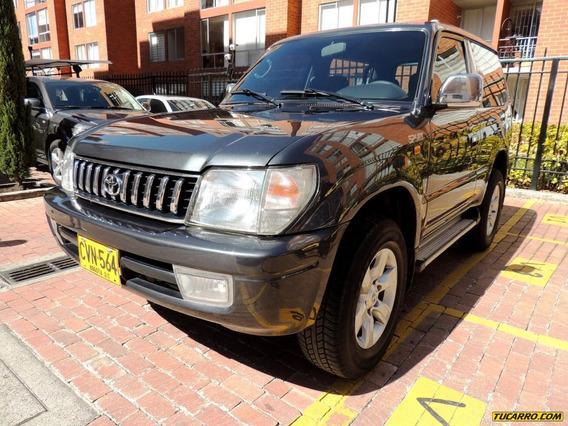 Toyota Prado Sumo Gx 2.700 Aa Mt 4x4 Fe