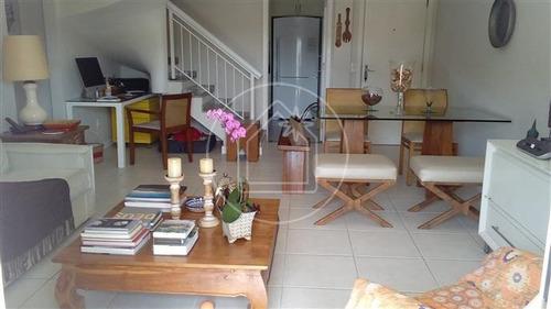 Apartamento - Ref: 813229