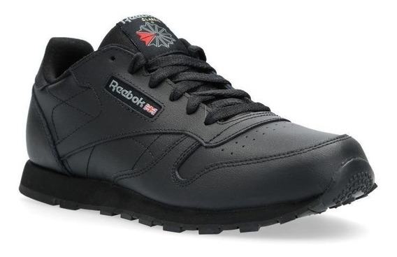 Zapatilla Reebok Classic Leather Junior