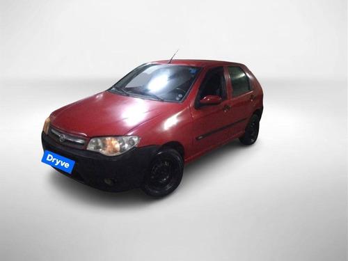 Imagem 1 de 9 de  Fiat Palio Fire Economy 1.0 8v Flex