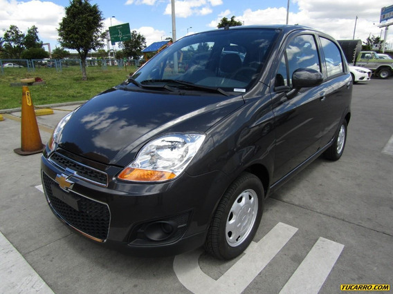 Chevrolet Spark Life Vehículo Nuevo