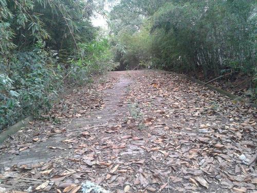 Terreno À Venda, 1050 M² Por R$ 500.000,00 - Parque Jatibaia (sousas) - Campinas/sp - Te1659