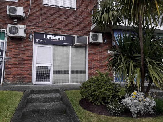 Local Comercial Malvin En Alquiler - Aconcagua