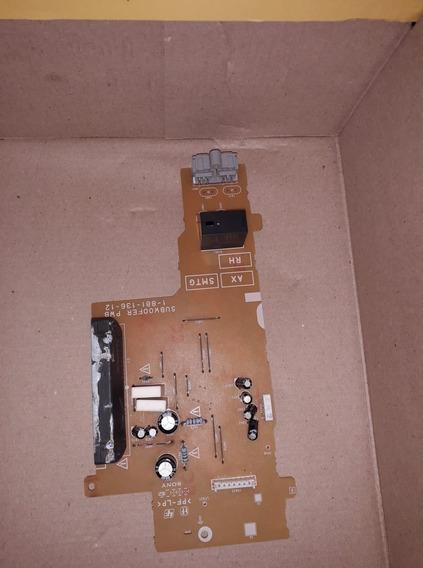 Kit 2 Placa Amplificadora Sony Mod:gtr88 Cod; 1-881-135-12
