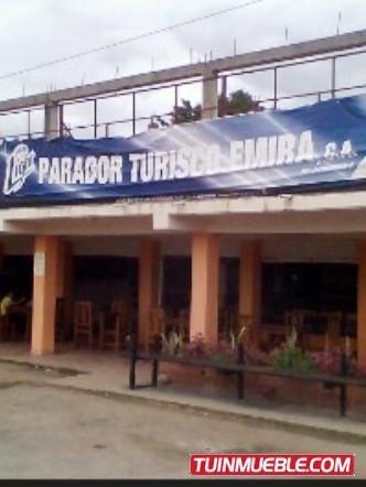 Local Comercial Parador Turístico Entrada De Cariaco