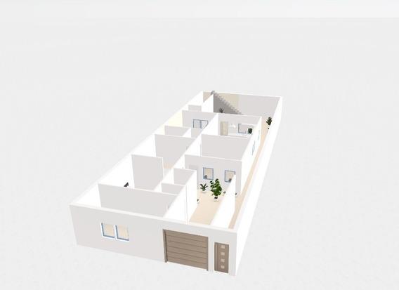 Oportunidad! Casa En Alquiler Para Uso Comercial Consulte