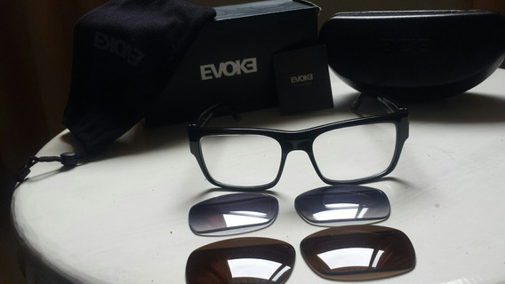 Óculos Evoke Modelo : Famiglia Capo 1