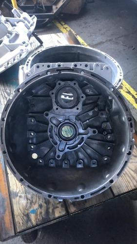 Capa Seca Cambio Volvo Fh I-shift