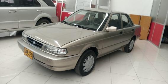 Nissan Sentra B13 Exsaloon