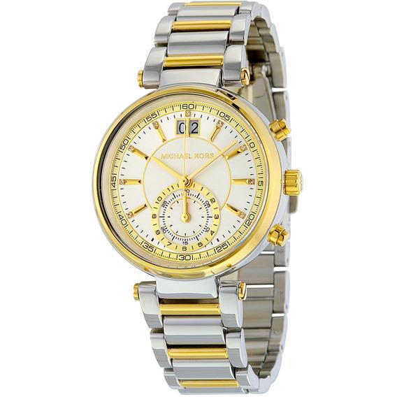 Relógio Michael Kors Sawyer - Mk6225/5kn