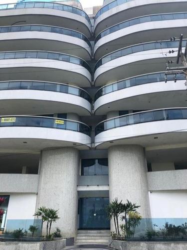Apartamento Para Venda Em Cabo Frio, Braga, 2 Dormitórios, 1 Suíte, 2 Banheiros, 2 Vagas - 017_2-203981