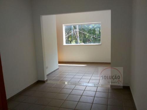 Sala Para Alugar No Bairro Centro Em São Caetano Do Sul - - L1365-2