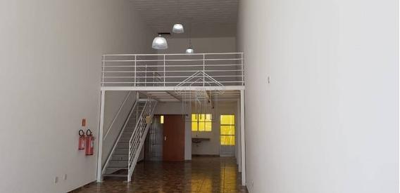 Salão Para Locação No Bairro Silveira, 135 M Etros - 10798gi