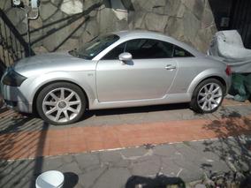 Audi Tt 1.8 Turbo Front 5vel At