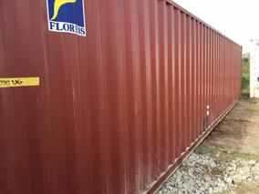 Containers Maritimos Usados Por Mayor Y Menor