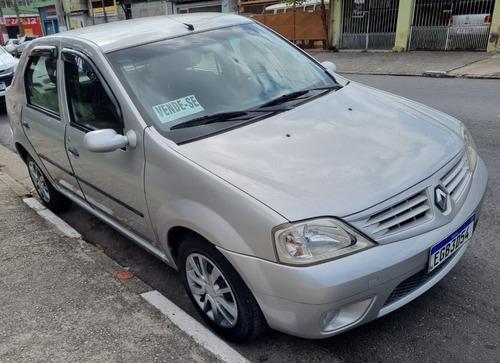 Renault Logan 1.6 08/09