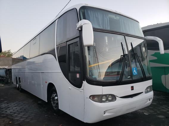 Comil Campione 3.65 Truck Ar Condicionado Mercedes 0400rsd