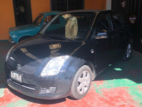 Suzuki Swift 1.5 N 2009