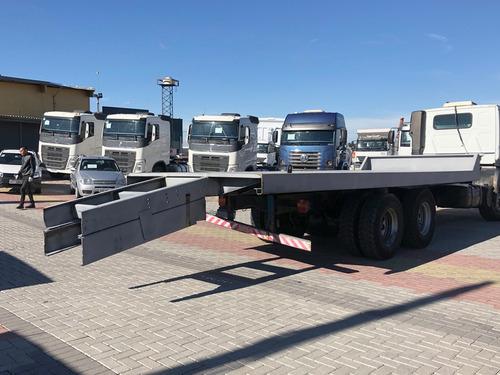 Plataforma Automotiva 2020 Truckado=prancha,julieta,rodotrem