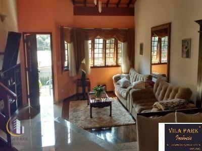 Sobrado Com 4 Dormitórios À Venda, 450 M² Por R$ 1.250.000 - Adalgisa - Osasco/sp - So0635