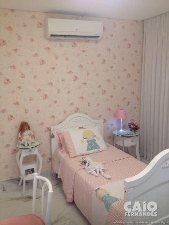 Casa Em Condomínio Fechado Em Nova Parnamirim - Cav 27476
