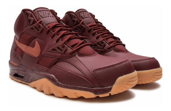 Zapatillas Nike Air Trainer Sc Winter Dark Red. A Pedido Usa