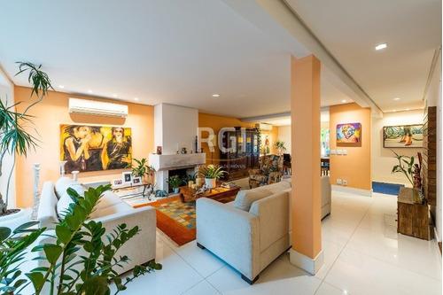 Imagem 1 de 15 de Casa Condominio - Tres Figueiras - Ref: 430728 - V-cs36007108